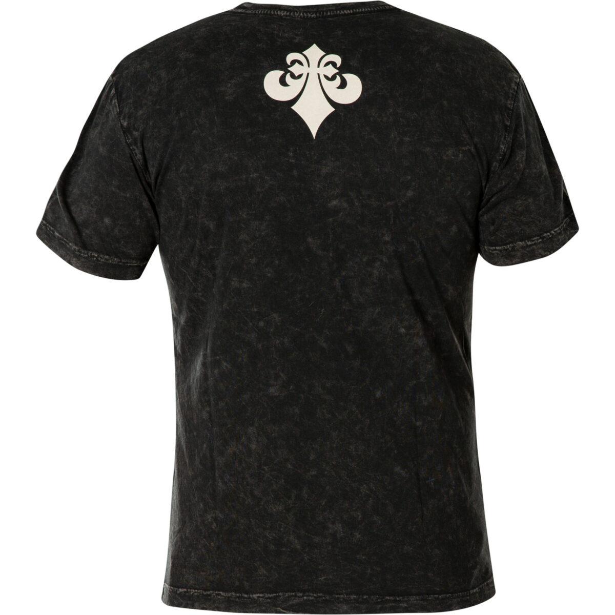 Affliction T-Shirt A-22756 black