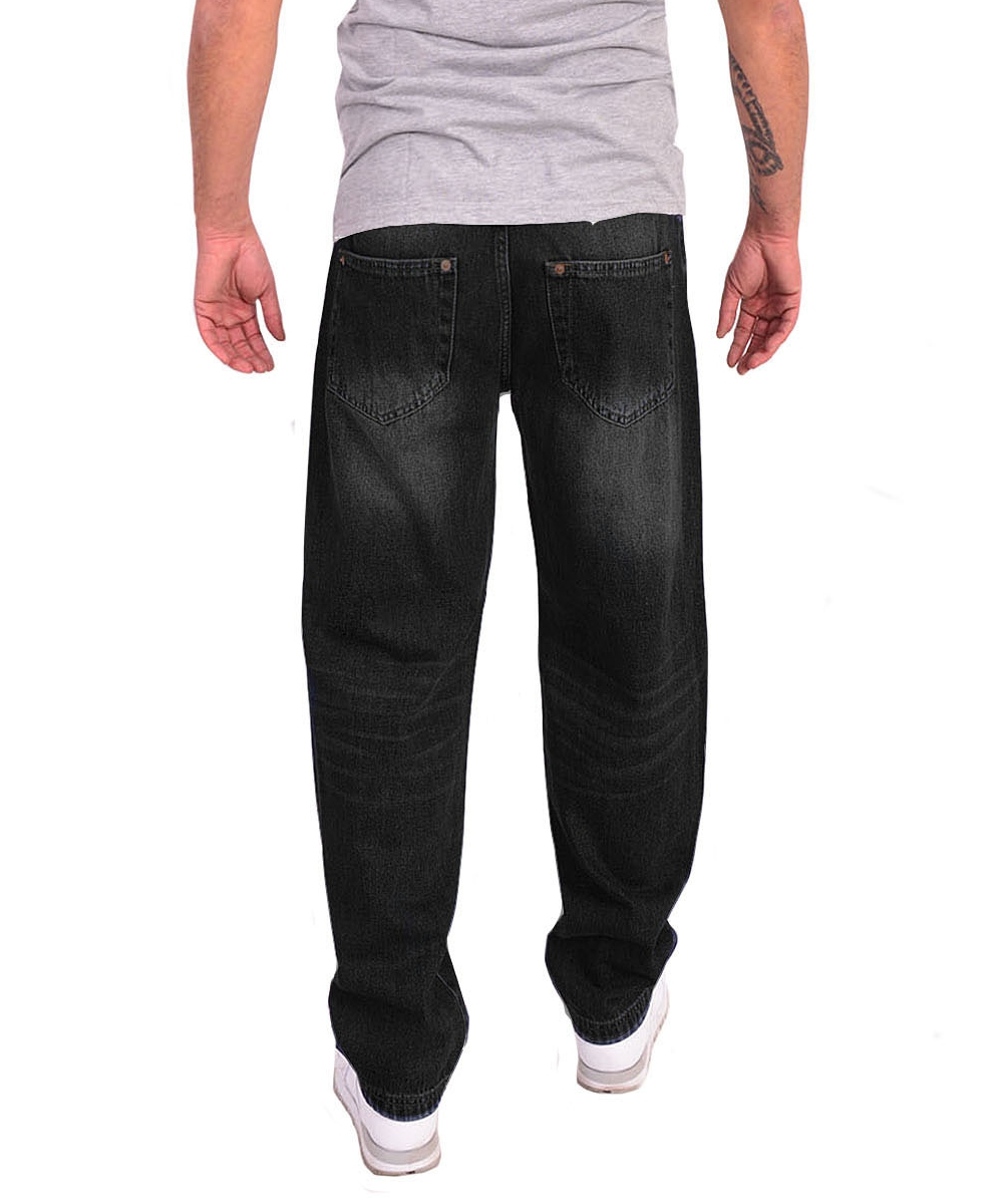 Picaldi Jeans Zicco Black Wanted