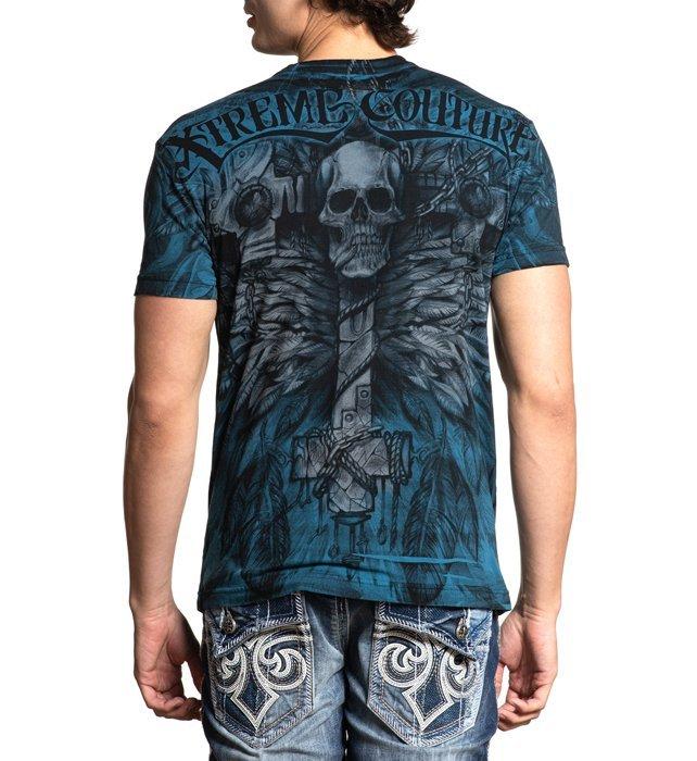 Xtreme Couture T-Shirt X-1939 b