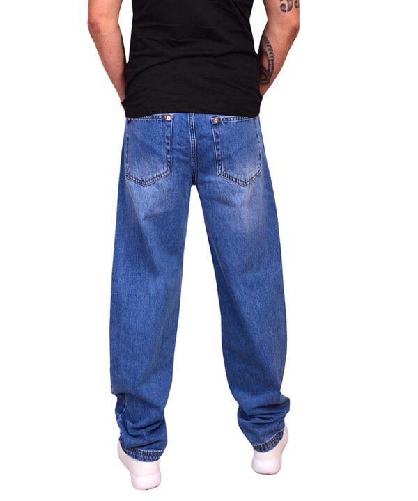 Zicco 472 Jeans - Dakota