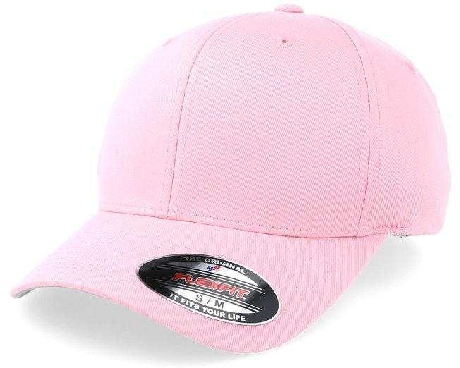 Flexfit Classic Baseball Cap 6277 rosa