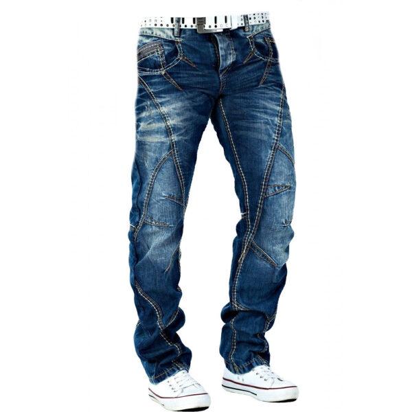 Cipo & Baxx Herren Jeans C-0894