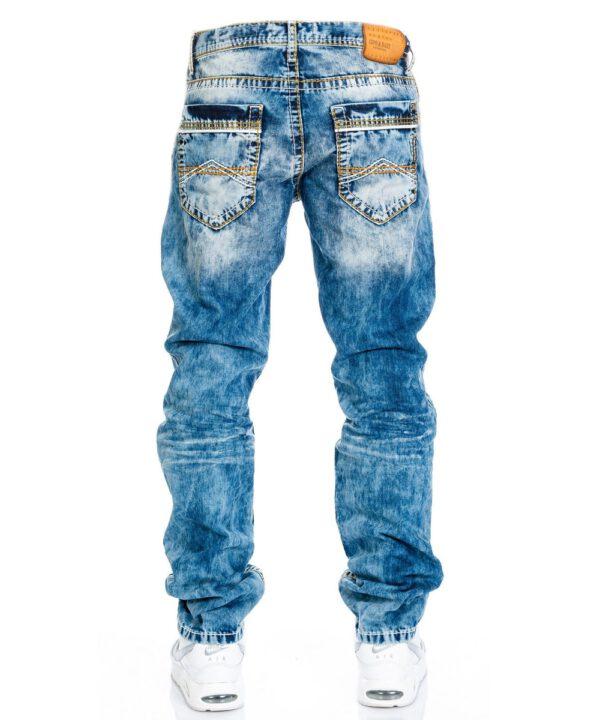 Cipo & Baxx Herren Jeans CD-148