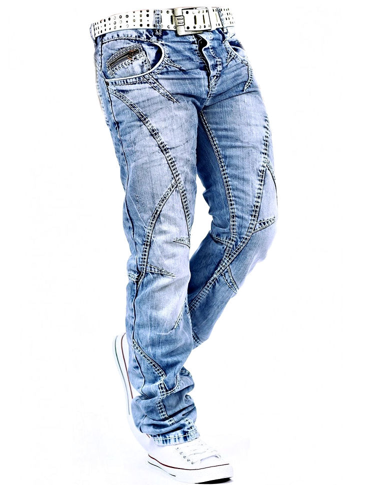 Cipo-Baxx-Jeans-C-0894A