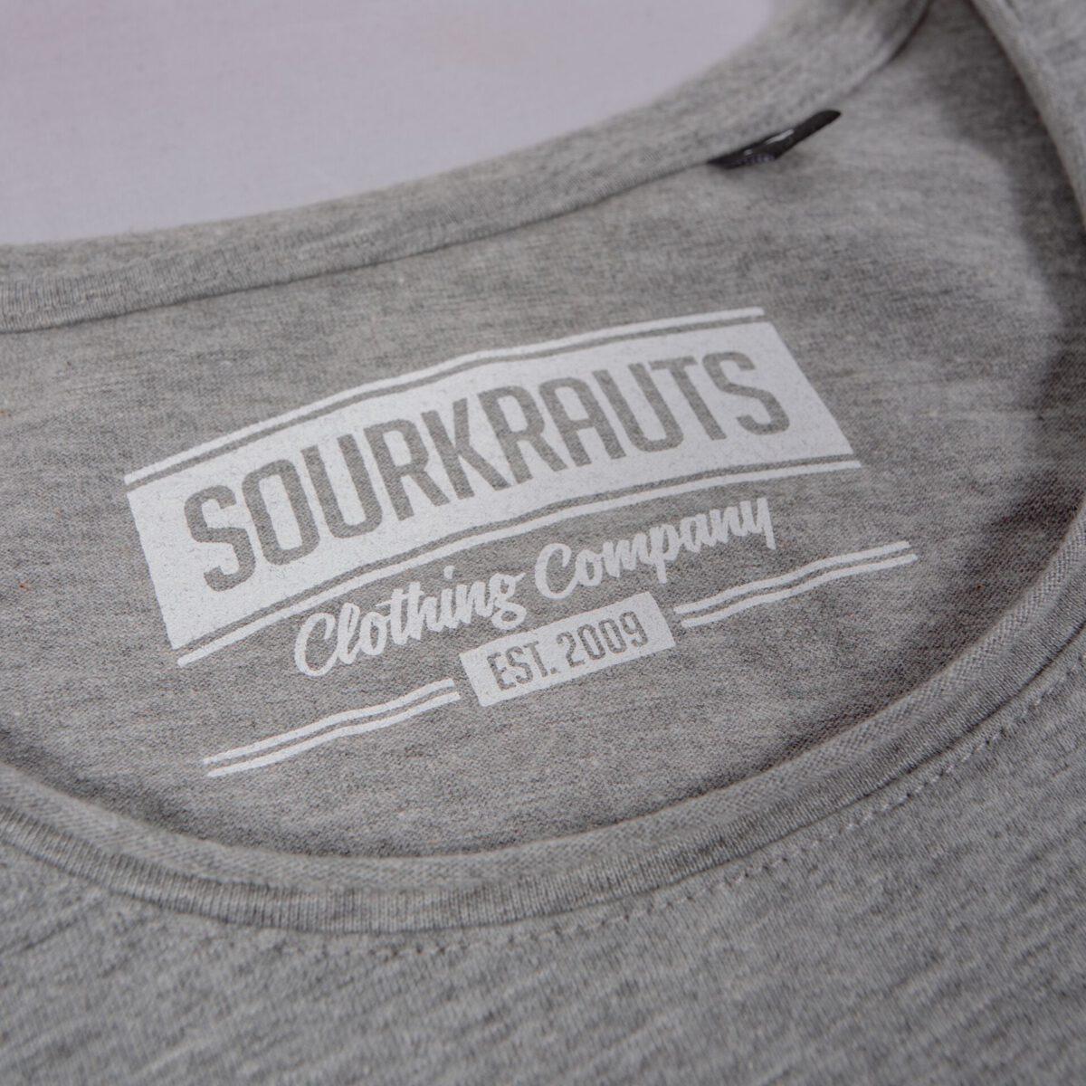 Sourkrauts T-Shirt Paolo