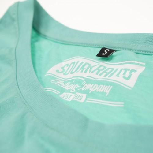 Sourkrauts girly shirt sonja mint