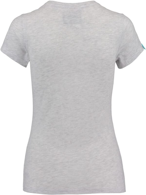 Superdry Damen T-Shirt G10012XODS ice marl