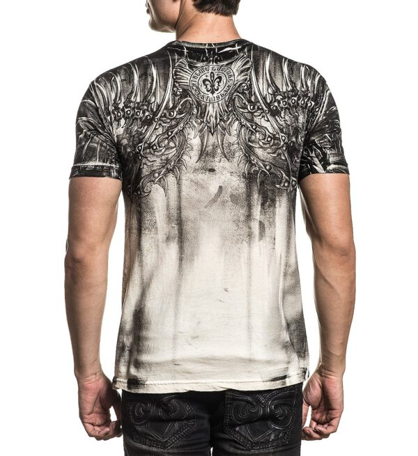 Xtreme Couture T-Shirt X-1788 beige