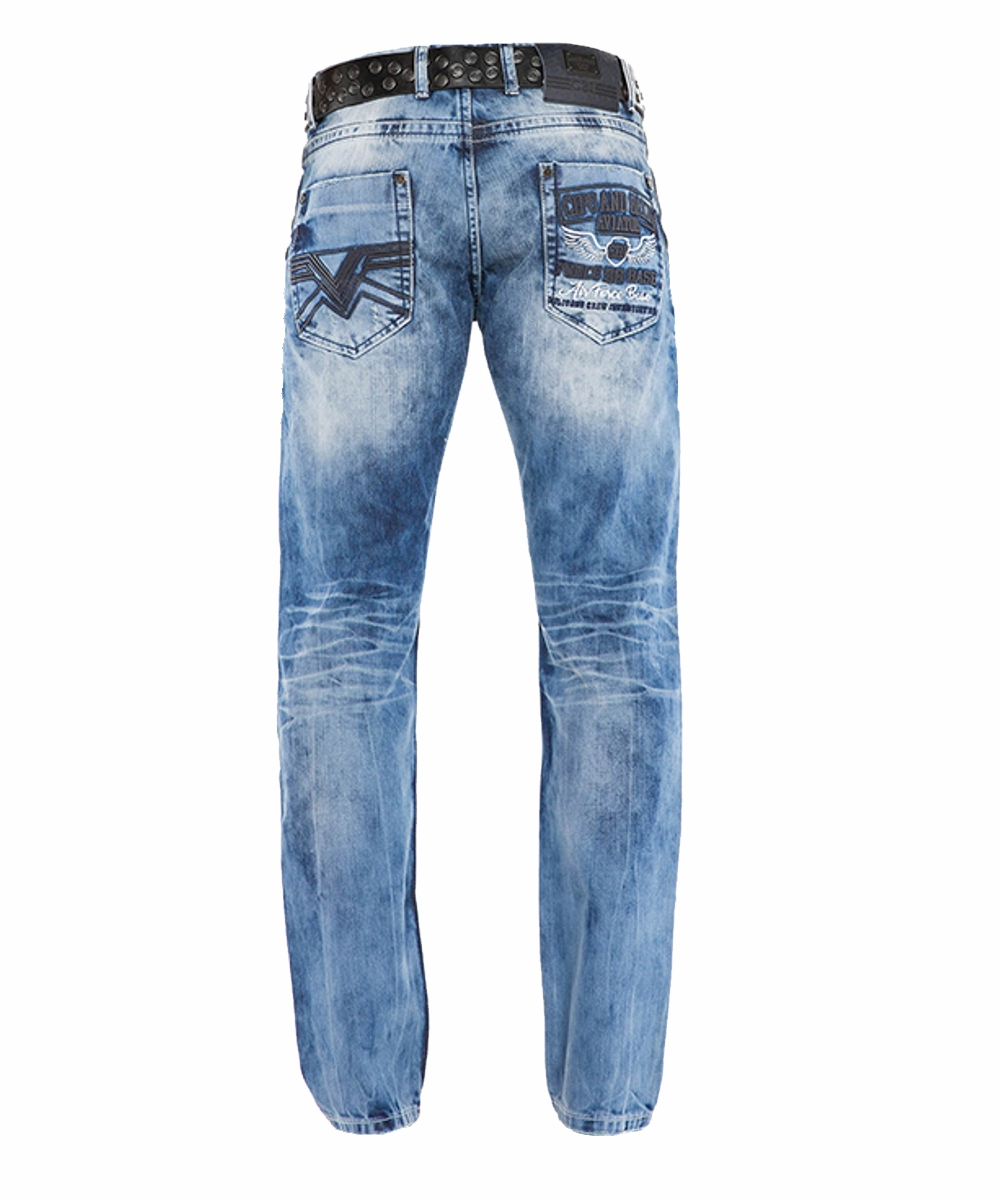 cipo baxx jeans CD-503