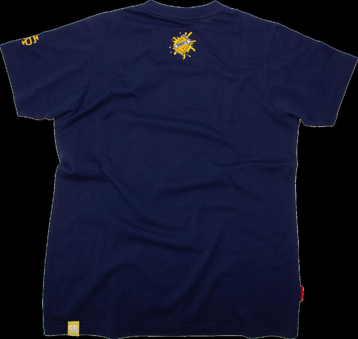 Sourkrauts T-Shirt Marcel