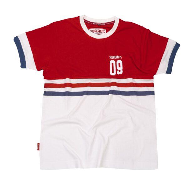 Sourkraut Herren T-Shirt Otis