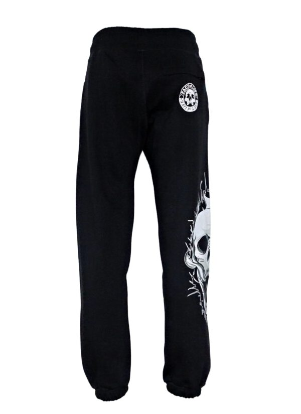 Fact of Life Jogginghose JH-03 Skull black