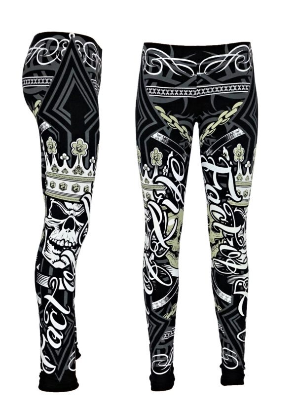 Fact of Life Leggings LG-01 black