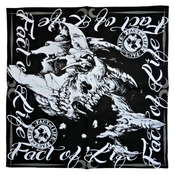 Fact of Life Bandana BD-01 b