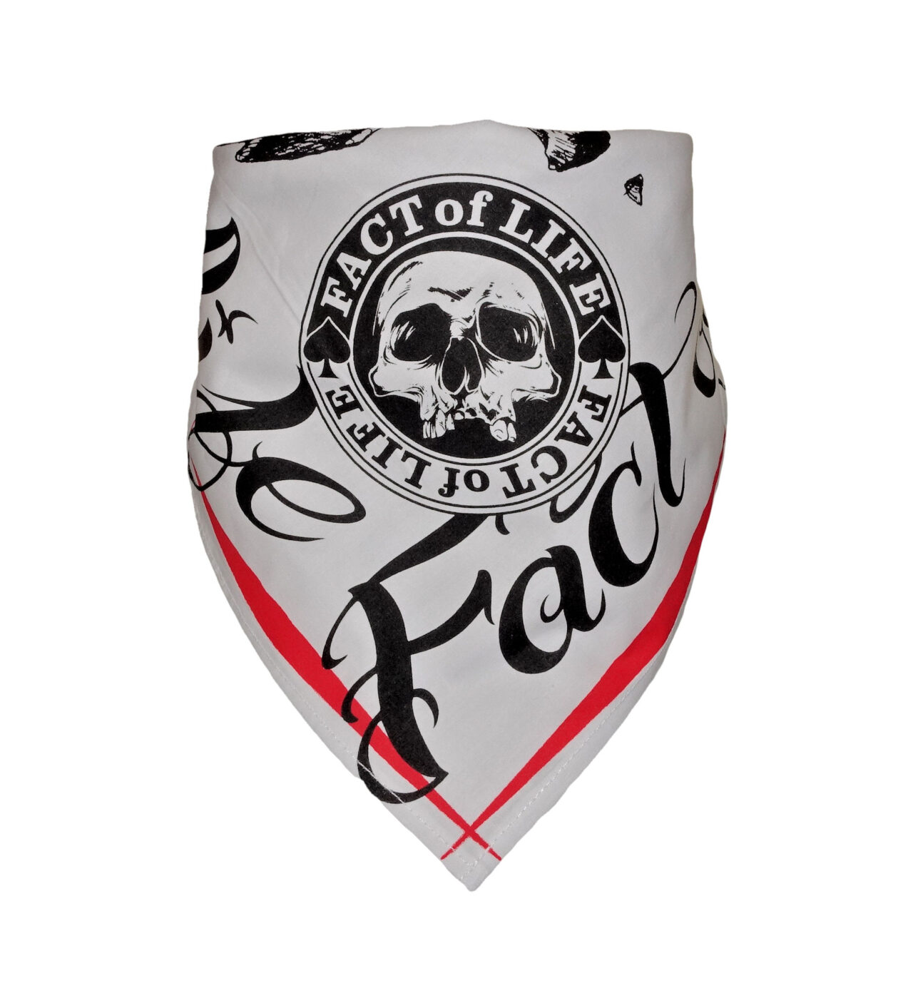 Fact of Life Bandana BD-01 w