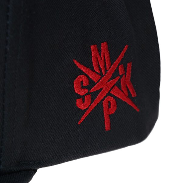 Sourkrauts Snapback sk2 black