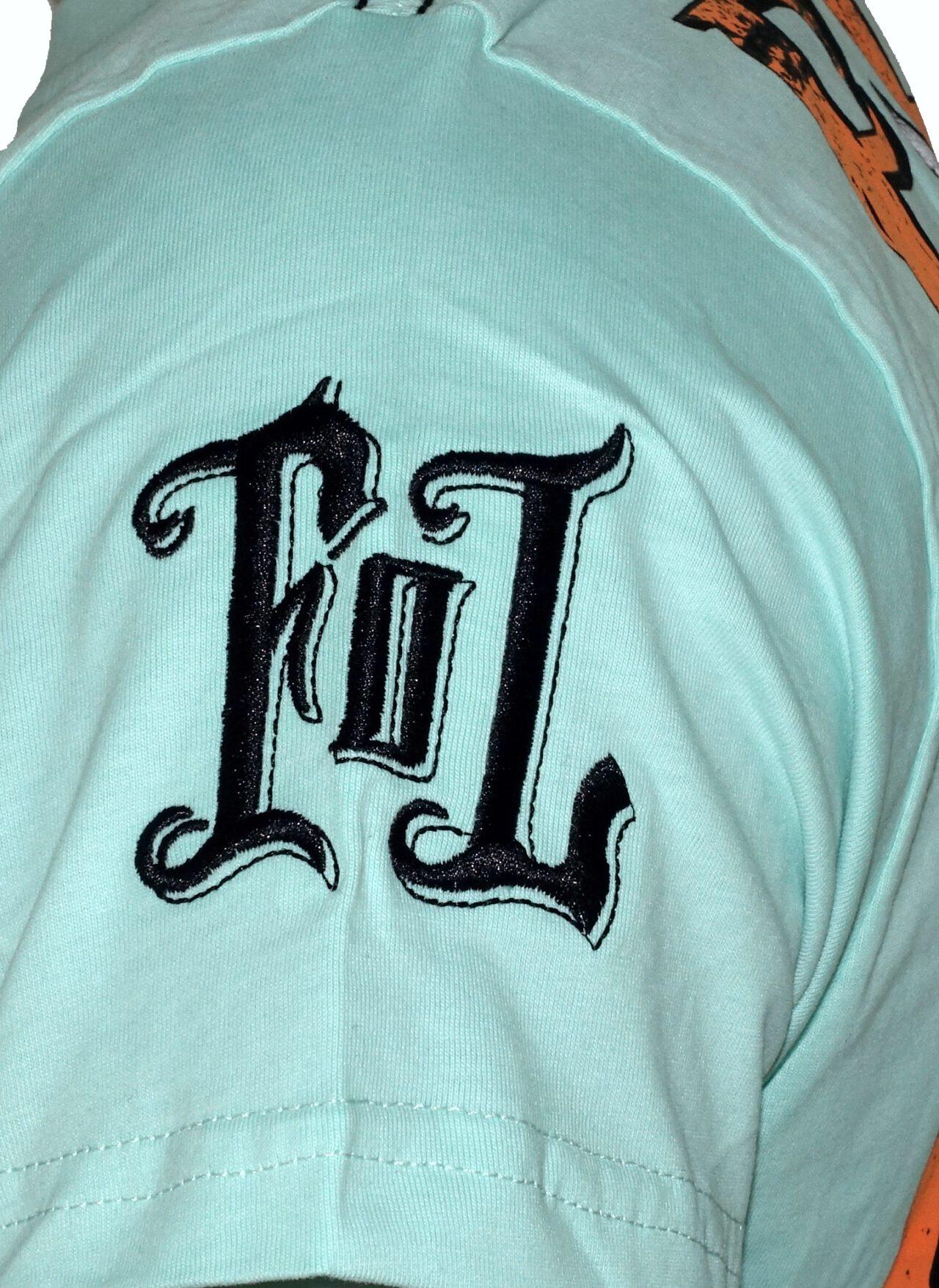 Fact of Life T-Shirt TS-29 mint