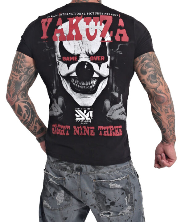 Yakuza Duel The Clown T-Shirt TSB-17067