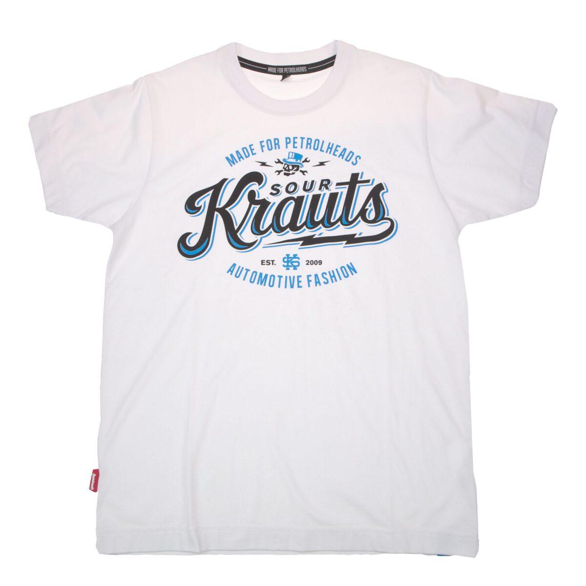 Sourkrauts Herren T-Shirt Klemens