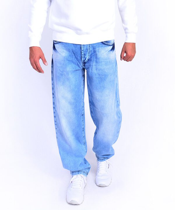 Picaldi Jeans Zicco Bleached