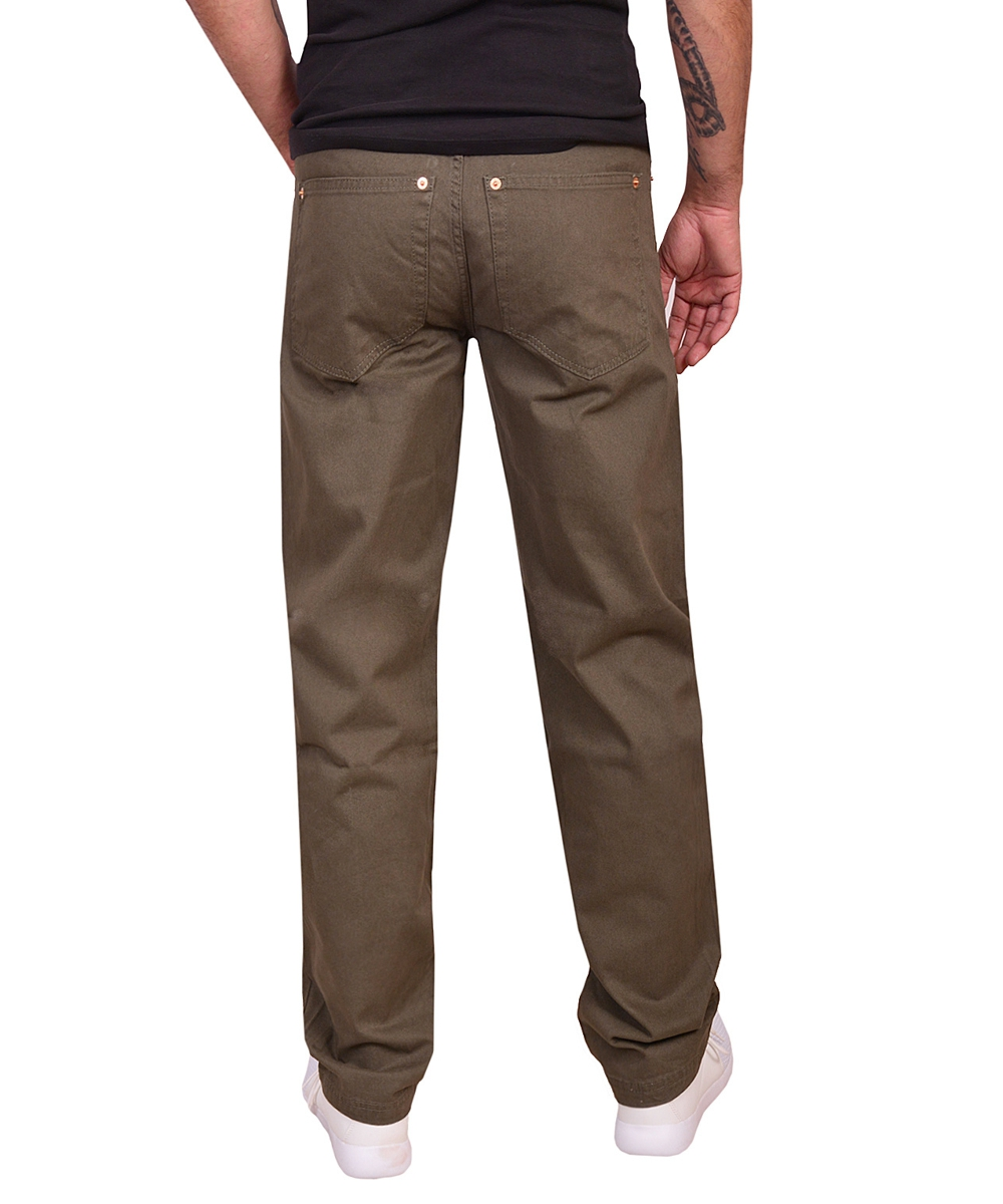 Picaldi Jeans New Zicco - Gabardine Khaki