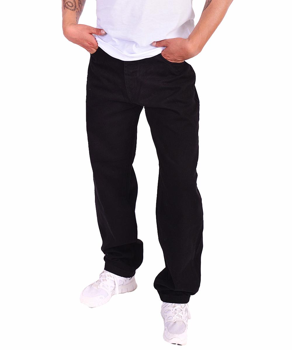 Picaldi Jeans Zicco 472 Black Black