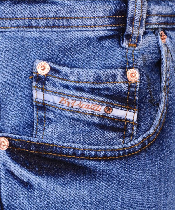 Picaldi Jeans Zicco 472 - Thunderbolt