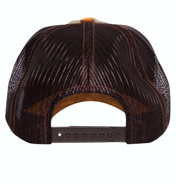 King Kerosin TRUCKER CAP »HIGHWAY RIDERS«