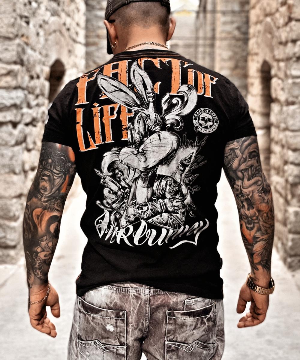 Fact of Life T-Shirt TS-29