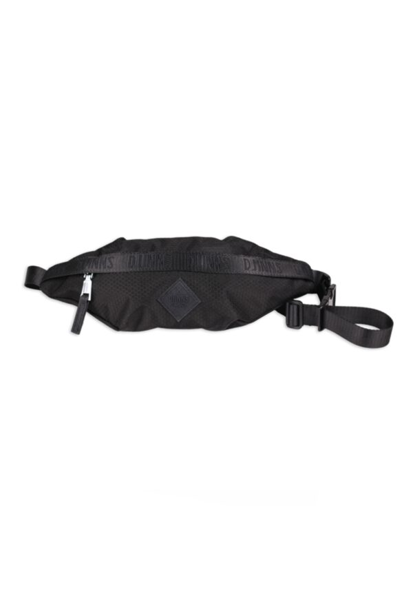 Djinns Gürteltasche TinyBag Honey Nylon black