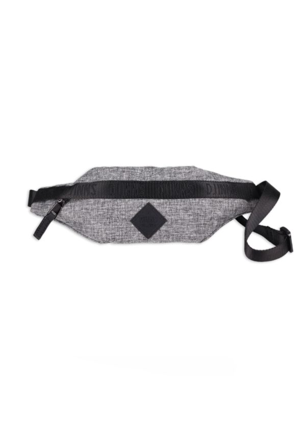 Djinns Gürteltasche TinyBag R-Heather grey