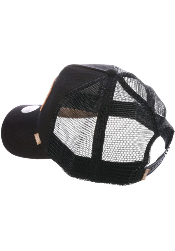 Djinns Trucker Cap HFT Nothing Club black