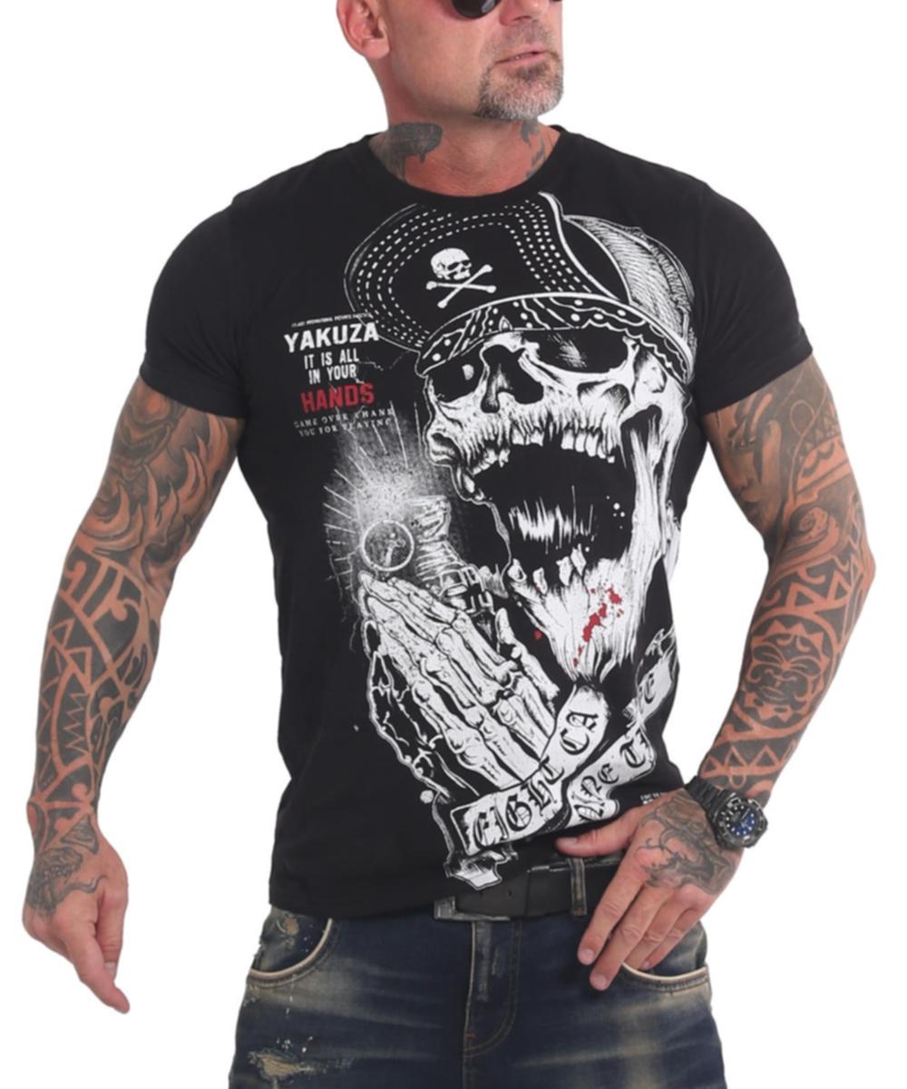 Yakuza Carnal T-Shirt TSB-17036