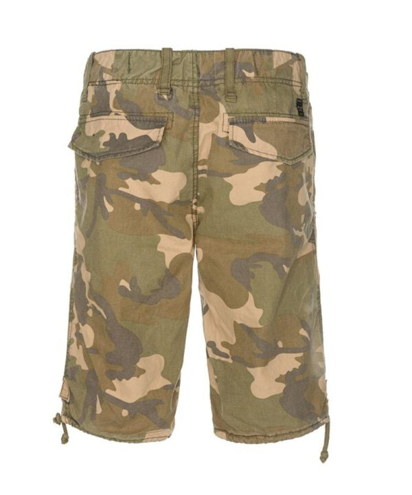 Jet Lag Cargo Shorts 20-635 army