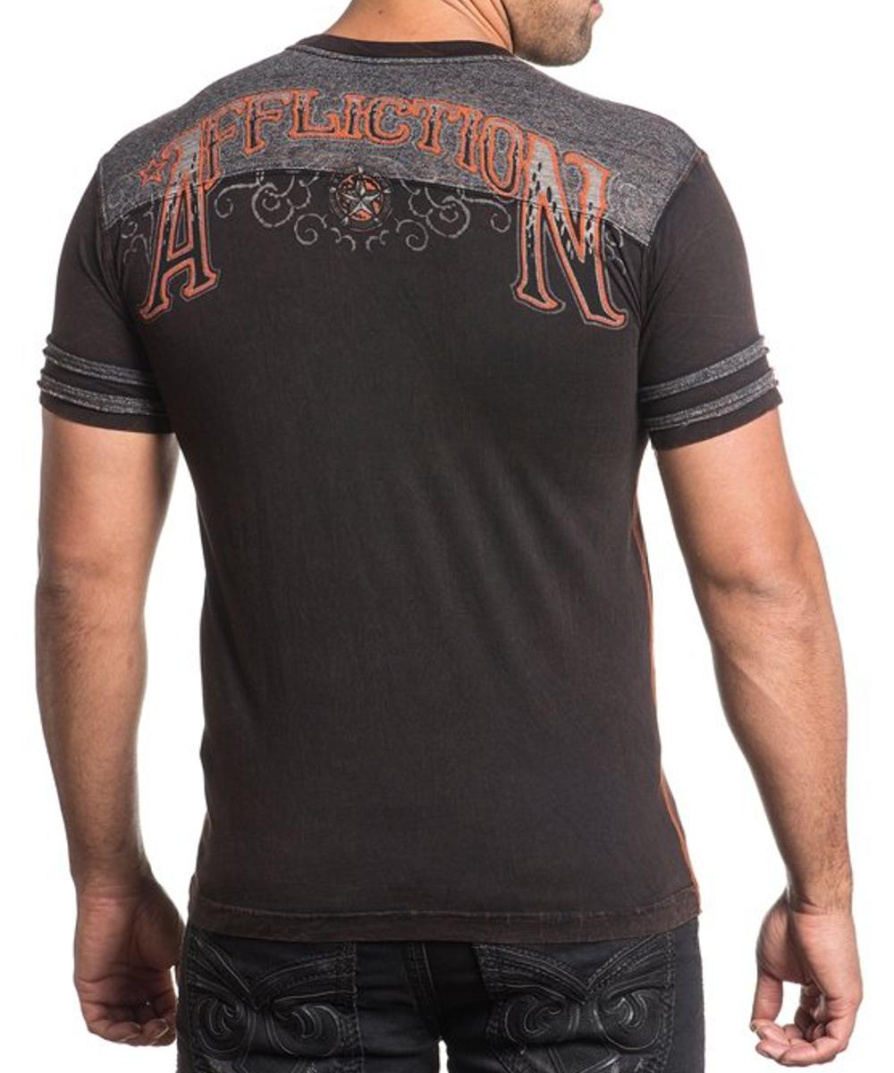 Affliction Mind Eye T-Shirt A-14890