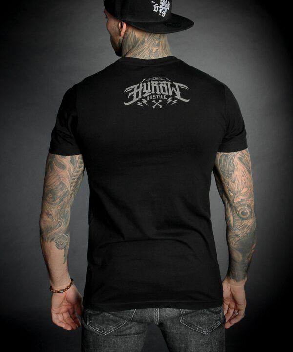 """Hyraw Herren T-Shirt """"KING"""""""