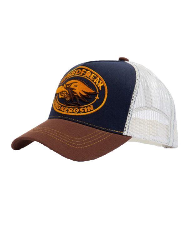 King Kerosin TRUCKER CAP »SPEEDFREAK«