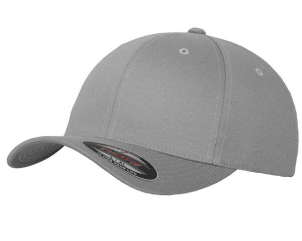 Flexfit Classic Baseball Cap 6277 light grey