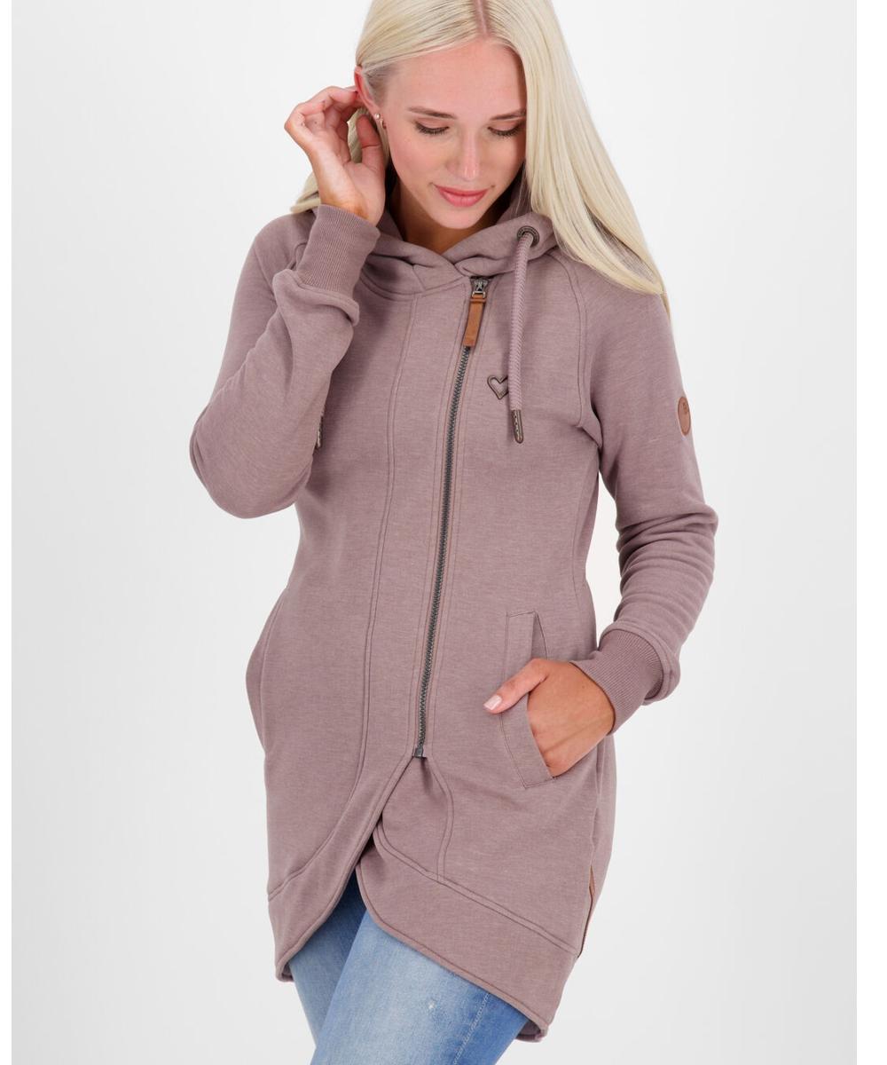 Mary AK Sweatjacket